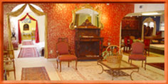 Musee Ltd.  Direct importer of fine Oriental, Persian, Indian, carpets and rugs. Houston, TX.